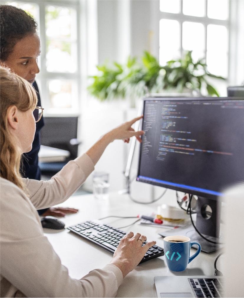 Recrutez votre collaborateur en informatique