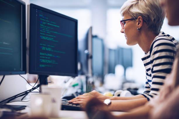 Cabinet recrutement informaticien profil technique