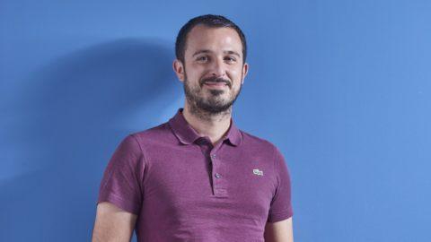 Sébastien Cabanez