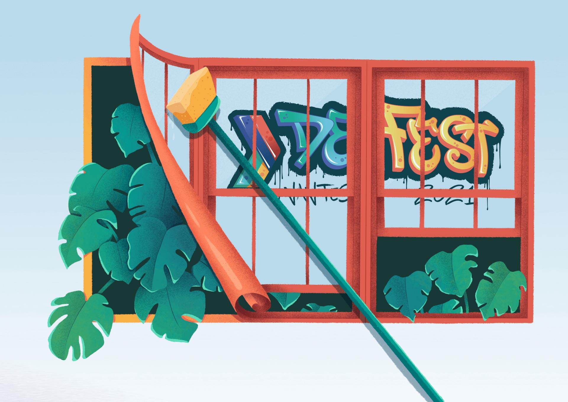 DevFest Nantes Street Art